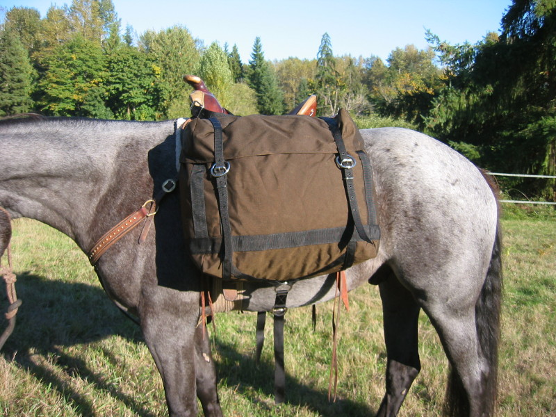 Pack Saddles Accessories Hobbles Panniers Top Packs And More